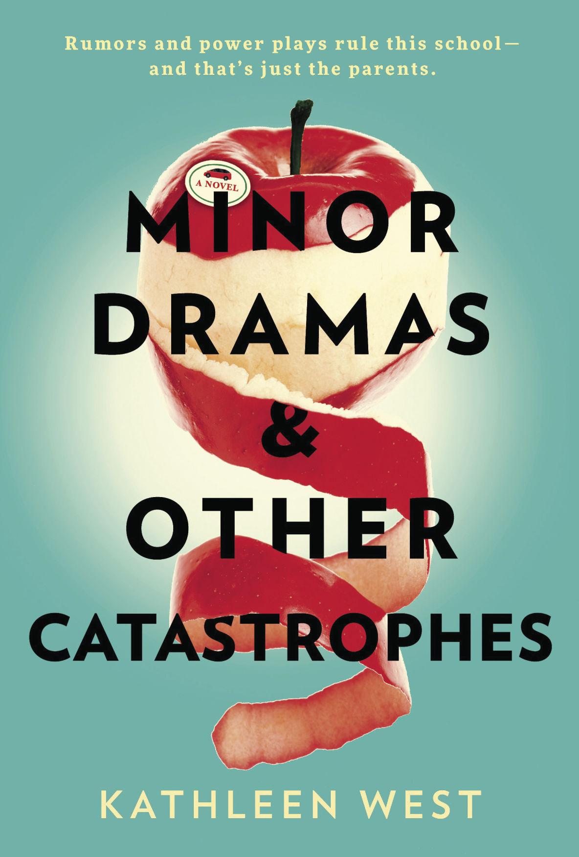 Minor Dramas Book Cover.jpg