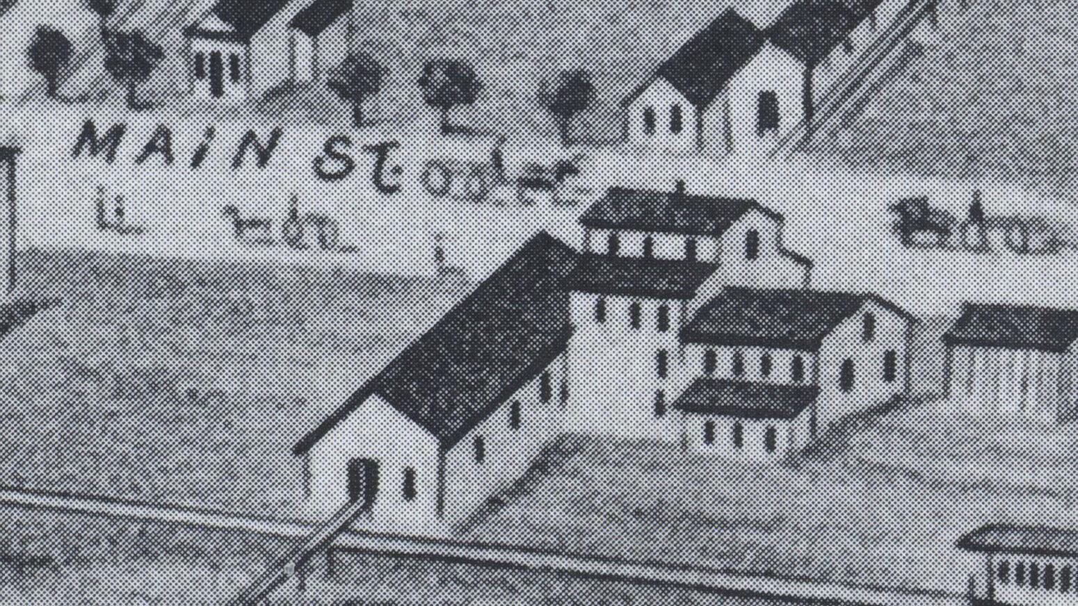 COLUMN: Stillwater's beginning: The McKusick Mill