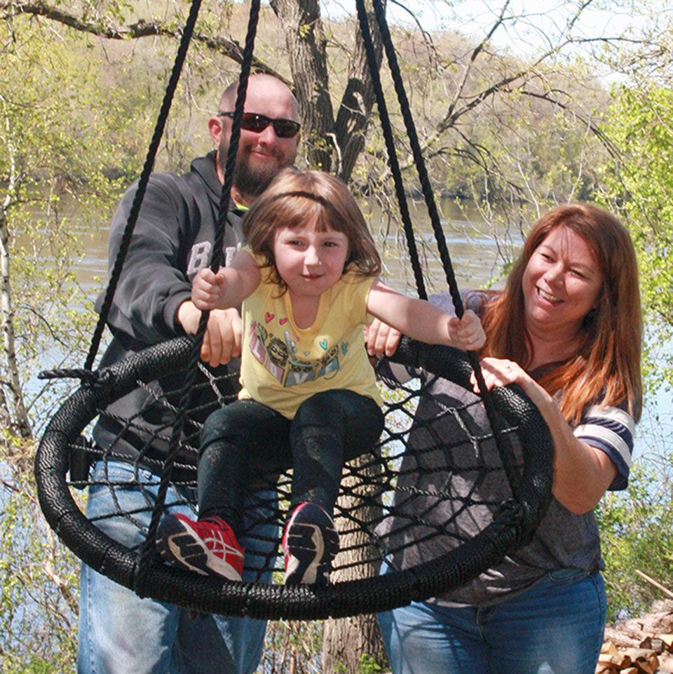Foster care: A rewarding, sometimes heartbreaking path