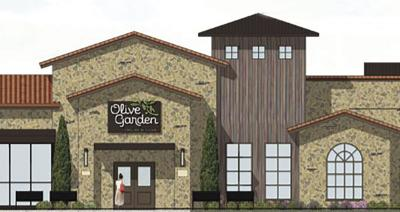 Olive Garden Eyes Eagan Eagan Hometownsource Com