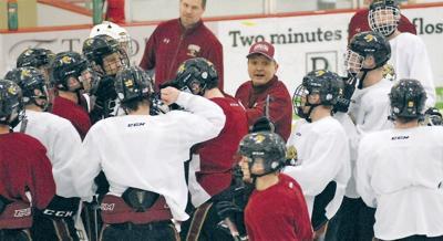 Kivihalme resigns as South hockey coach