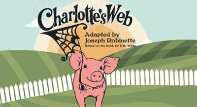 ARTS Charlotte's Web (graphic from Northern Starz).jpg