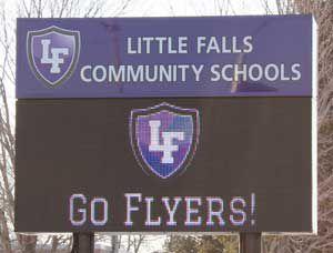 Go Flyers
