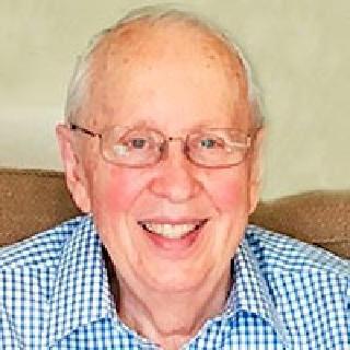 Joel George Critzer