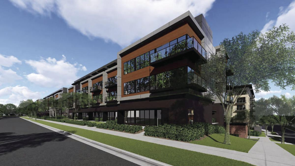 Parkway Residences project in St. Louis Park passes environmental test - 2