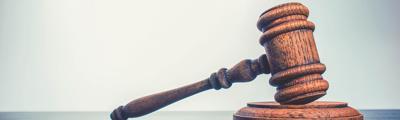 Sherburne County Sheriff's Office Jail Bookings: Week ending Aug. 8, 2021