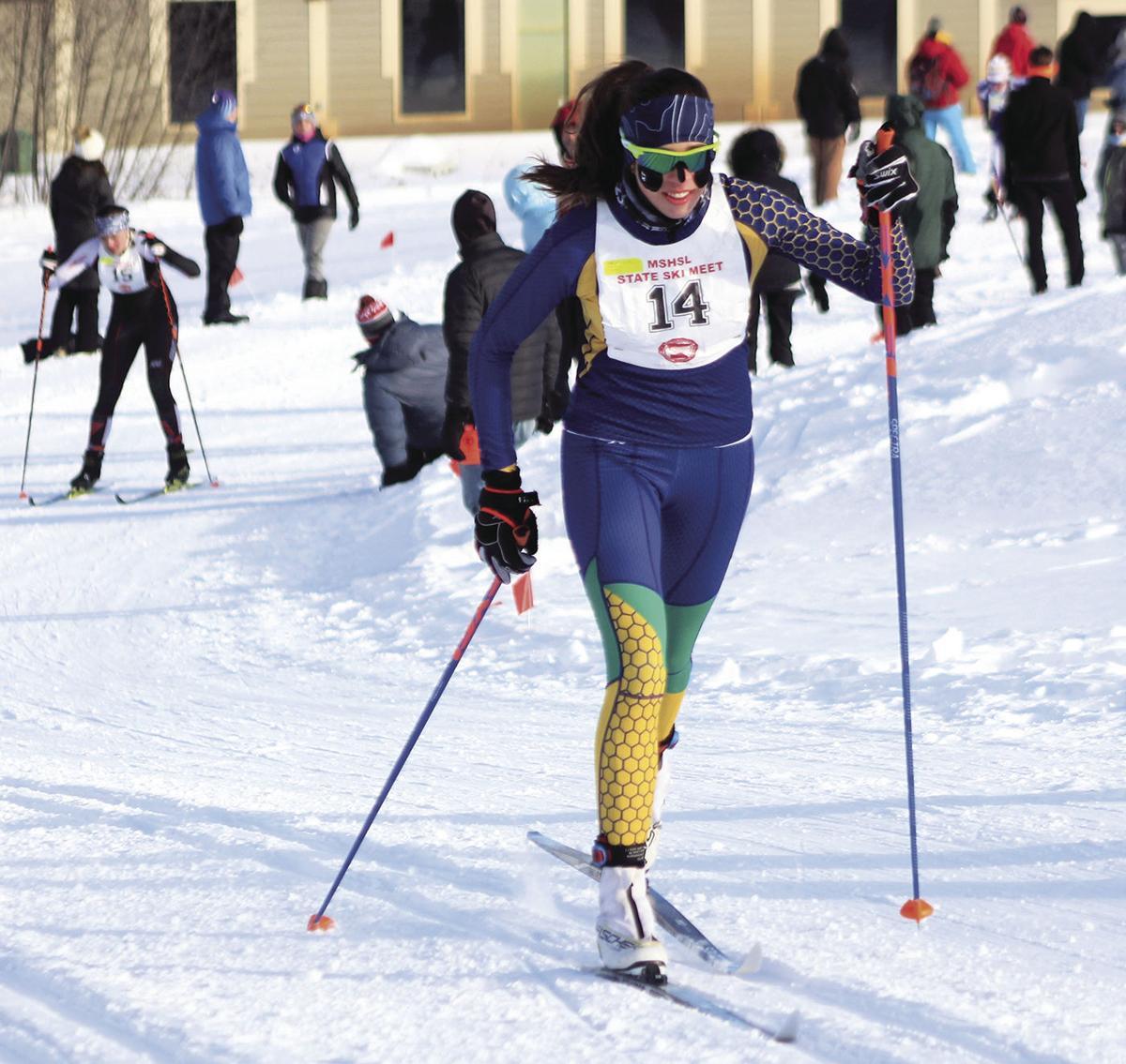 Dakota County Tribune winter sports recap: Promising start, unsatisfying finish
