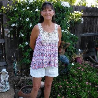 Kimberly Sue Yandell Thompson