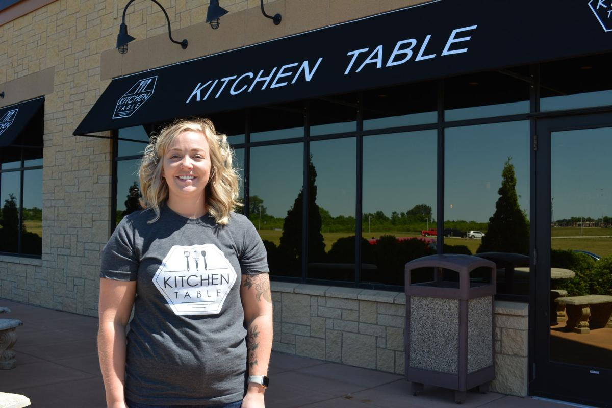 Kitchen Table opens July 11  Ramsey  hometownsource.com