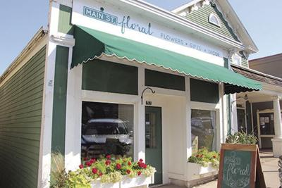 Main Street Floral Opens In Waconia Waconia Hometownsource Com