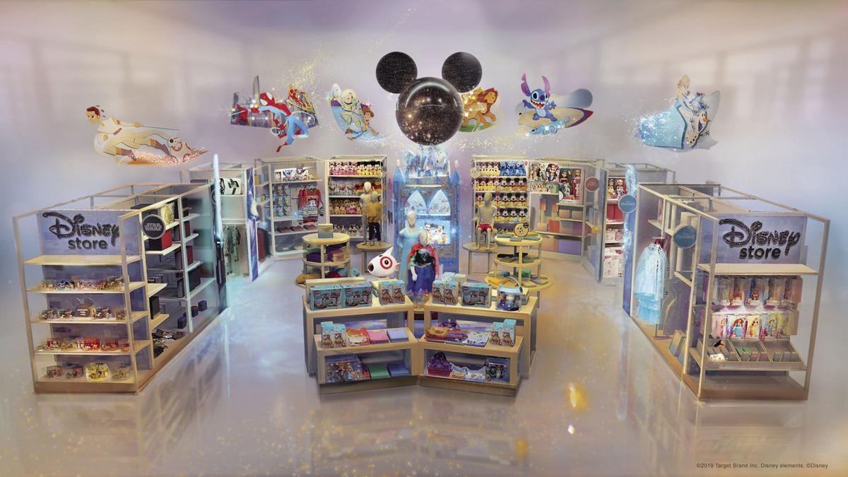 Maple Grove Target to open Disney store | Free