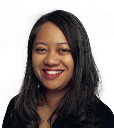 Lynette Dumalag