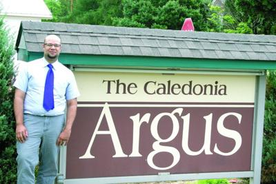 Argus welcomes new General Manager