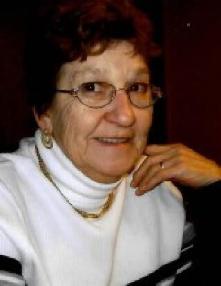 Elaine Sutton