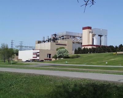 News release: Elk River power plant to be torn down