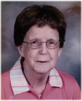 Dorothy M. Orth