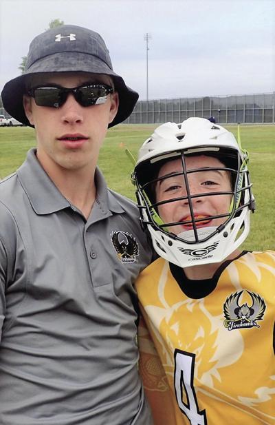 Notebook: AVHS graduate honored for lacrosse volunteerism