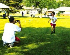 Fridley students invite community to 5K Fun Run to raise money
