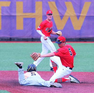 American Legion baseball postseason starts this week