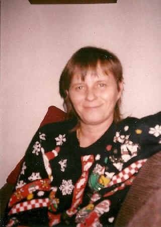 Barb R. Hanson