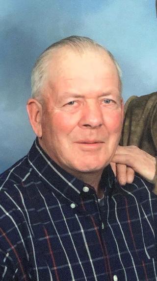 Clarence Rousslang, 75