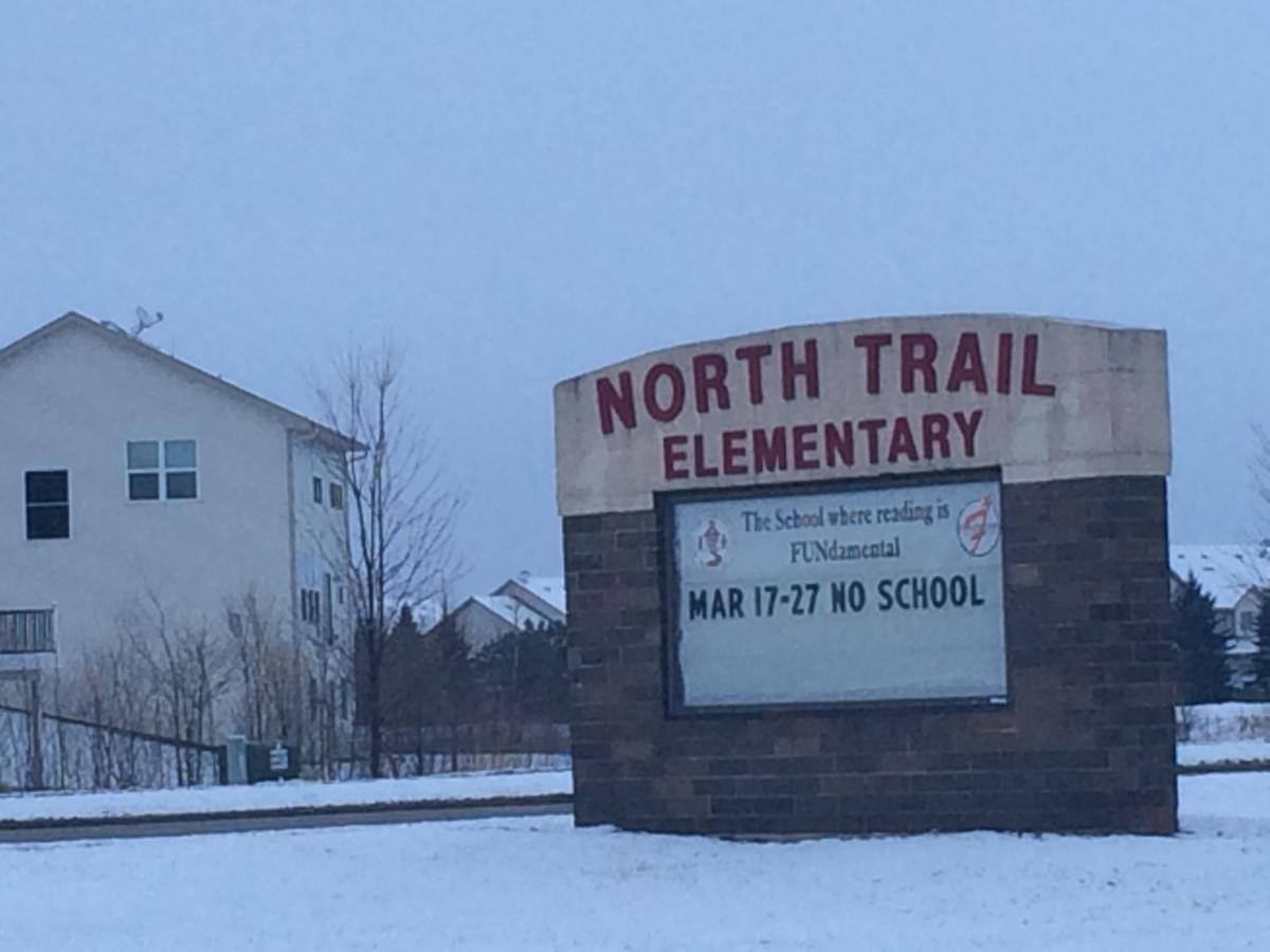 Schools close across the state, country