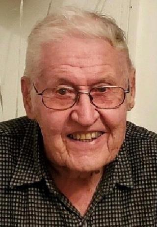 Robert G. Welters, 97