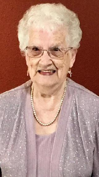 Betty Schwartz