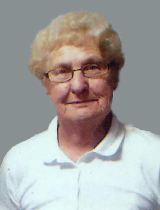 Eleanor Lemke, 83