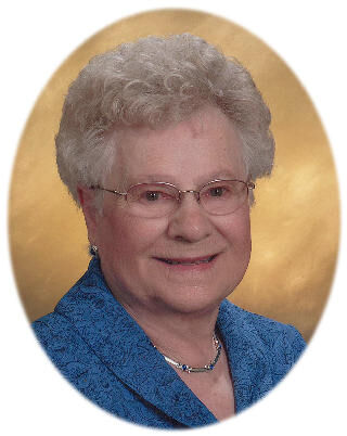 Martha Fiedler, 102