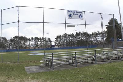 Adolph Larson baseball field