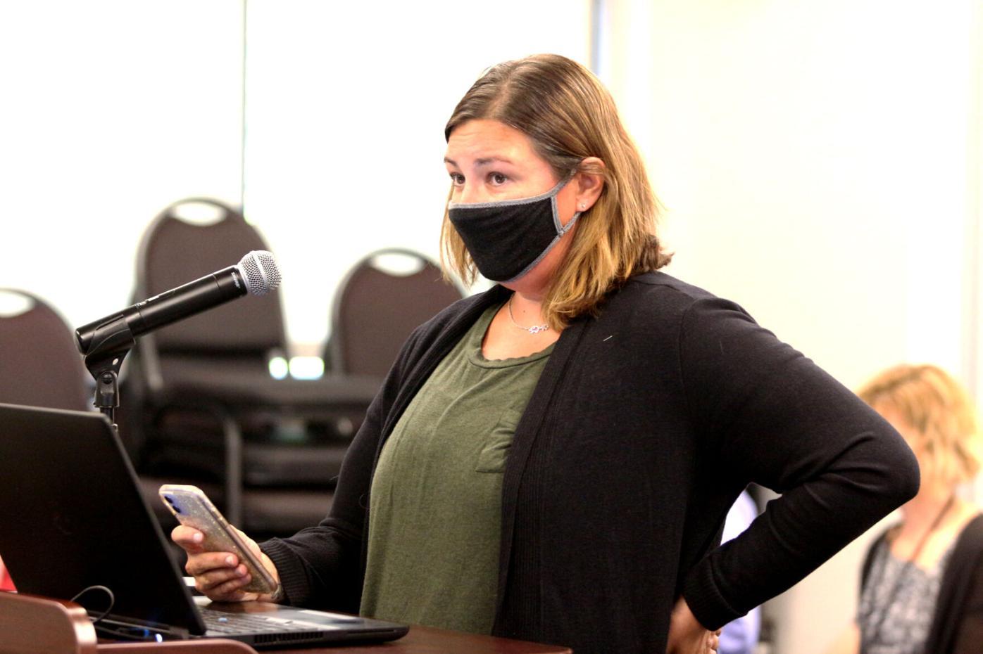 Elk River School District recommends masks