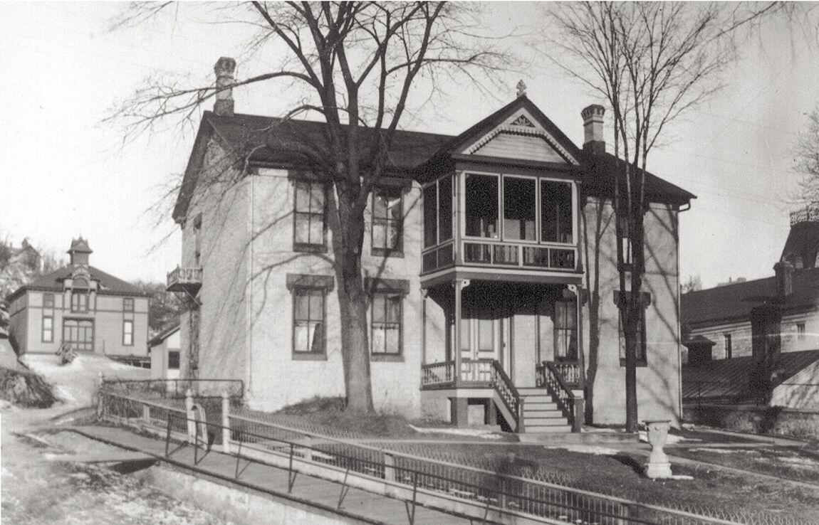 Warden's House1890.jpg