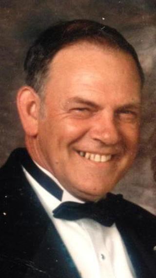 "William ""Bill"" James Pemberton, Jr."