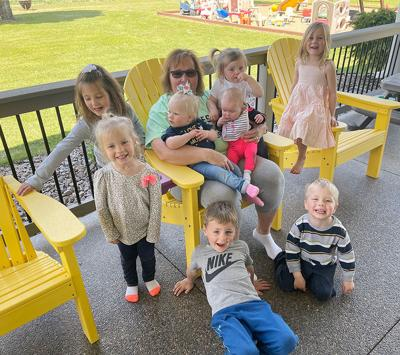 Joelle Lucking named Child Care Provider of the Year