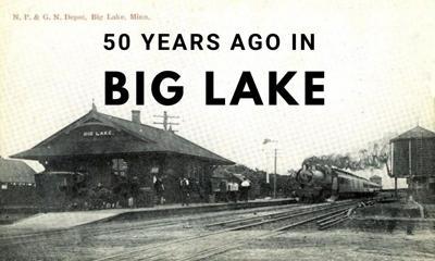 50 Years Ago in Big Lake
