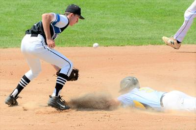 Eastview goes 1-2 in state Legion tournament