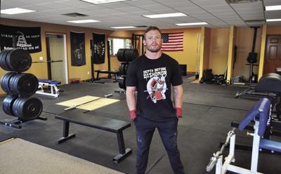 Alpha Performance Fitness Center