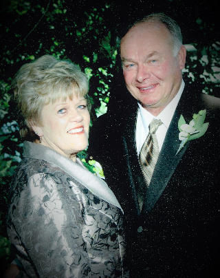 Donald and Maryann Dingmann
