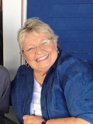 Judy Dittberner