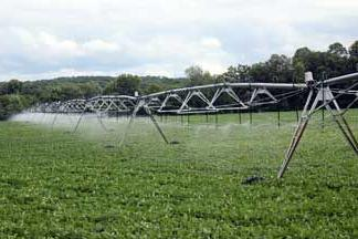 More to irrigation than meets the eye