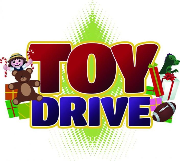 Making A Brighter Holiday Season New Hope And Golden Valley Collect Donations For Toy Drive Local News Hometownsource Com