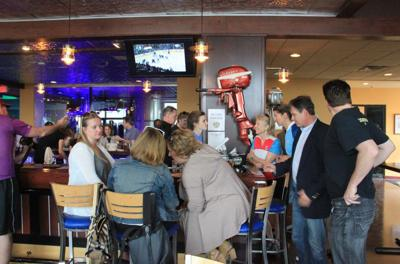 Sippin' on the dock of the bay: Wayzata Brew Works now open