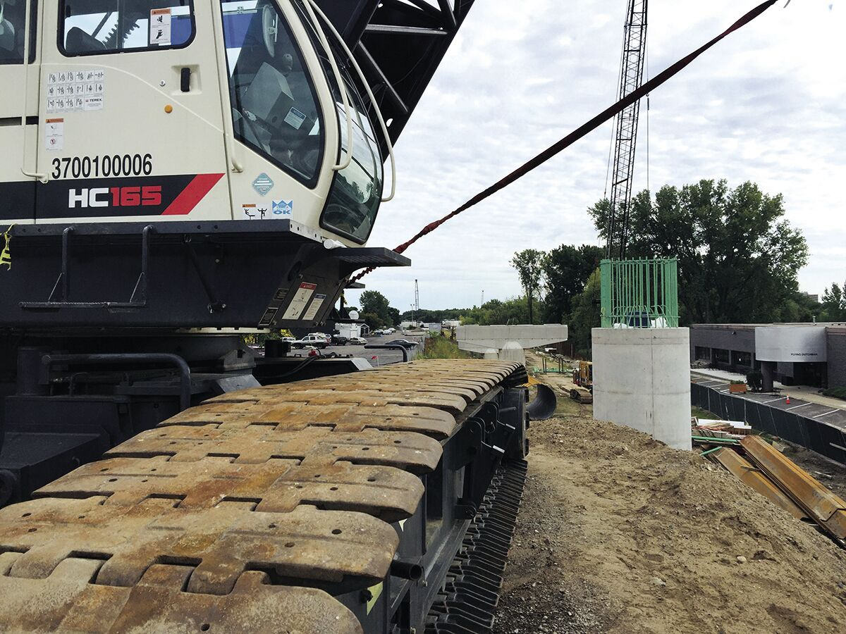 Southwest Light Rail Transit delayed after construction problems arise - 2