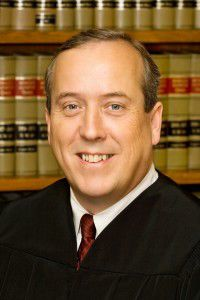 Plymouth's Peter Cahill re-elected as Chief Judge in Hennepin County