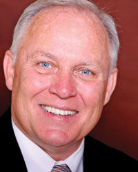 Sen. Hall named to chair committee