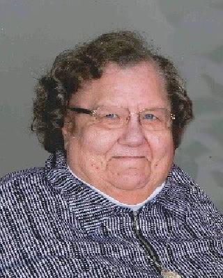 Doreen Ardis Nagel