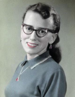 Clara M. Slayhi