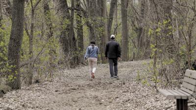 richfield walkers