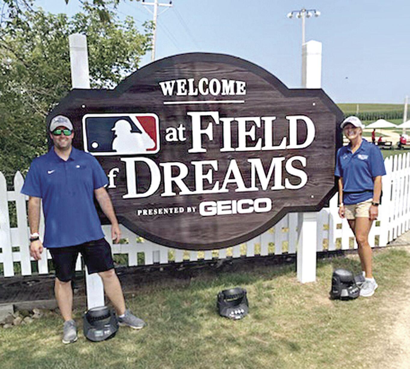 Field of Dreams-sign